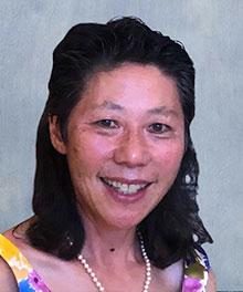 Photo: Ingrid Ching DPT, CMPT, ATC