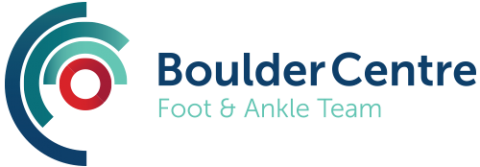 Foot & Ankle Team Logo