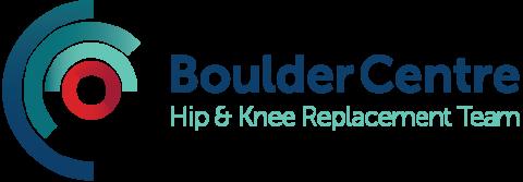 Hip & Knee Replacement Team Logo
