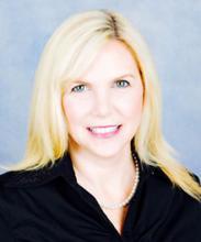 Photo: Sally Brown, MBA, OTR/L, CHT