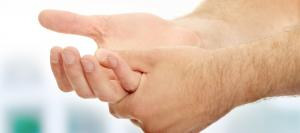 Hand Pain You Might Have Cervical Radiculopathy