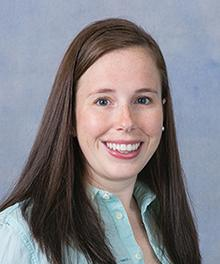 Photo: Kristen Matoba, PT, DPT, SCS
