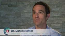 Dr  Daniel Master