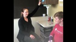 Dr. Kathleen Kollitz: Tips for Patients With a Broken Wrist